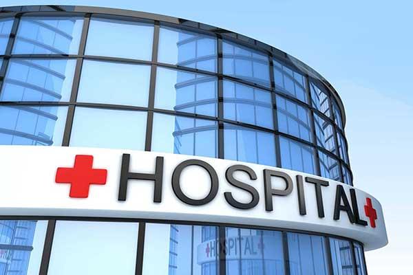 خدمات پزشکی در آلمان