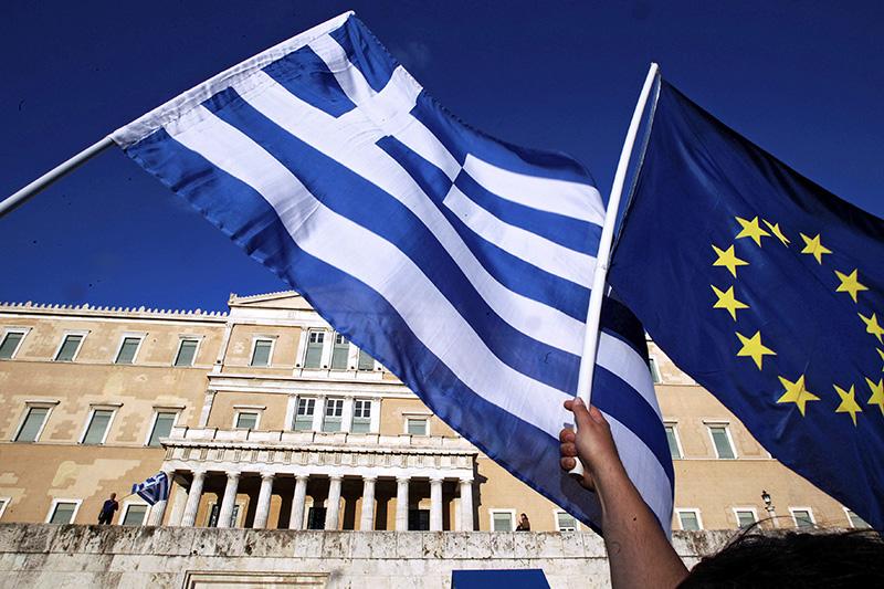 راه های اقامت یونان