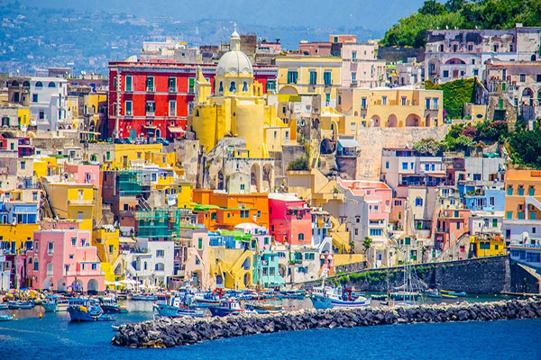 توریسم در ایتالیا