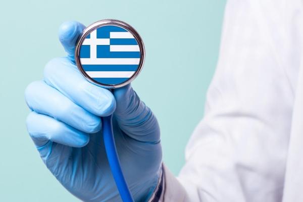 بیمه در یونان