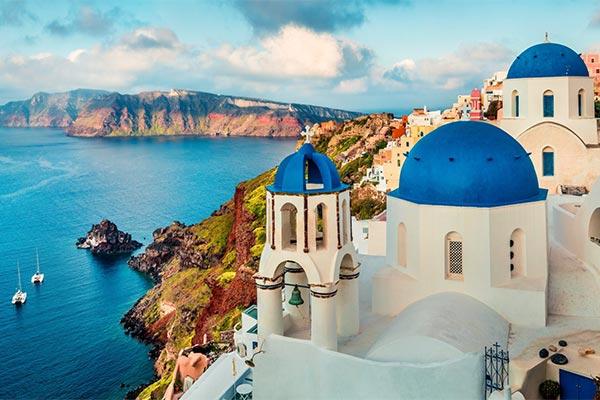 اخذ اقامت یونان از طریق سرمایه گذاری