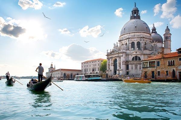 اقامت ایتالیا با سایرس