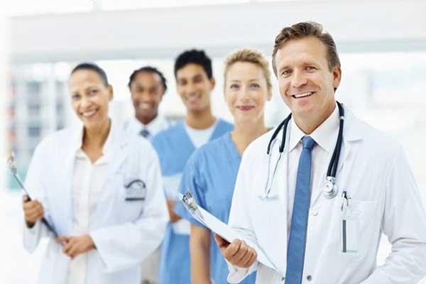 بیمه درمانی اتریش