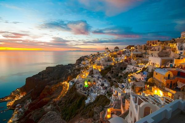 معرفی یونان
