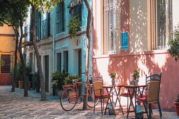 اقامت از طریق تمکن مالی در اسپانیا