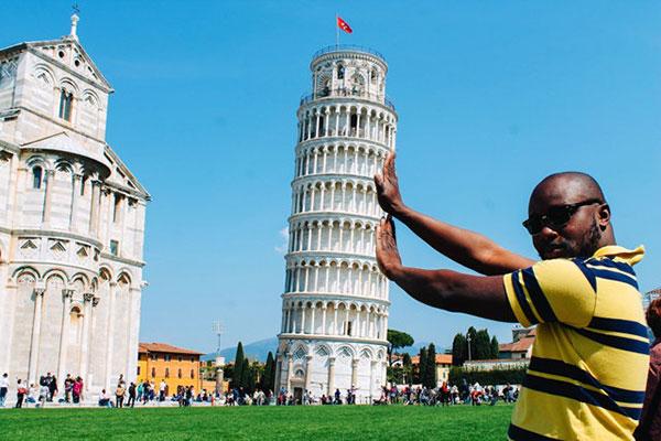 سریعترین راه برای گرفتن ویزای خودحمایتی ایتالیا