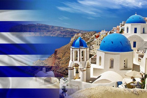 ویزای خودحمایتی یونان بهترین راه اقامت اروپا