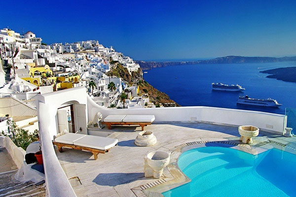 اقامت خودحمایتی یونان چیست؟