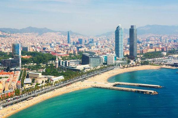 اقامت اسپانیا با 500 هزار یورو
