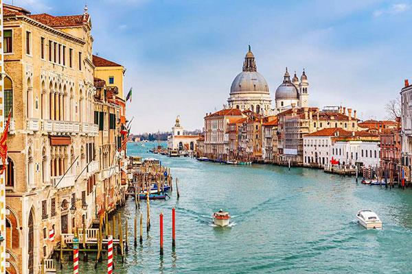 اقامت خودحمایتی ایتالیا