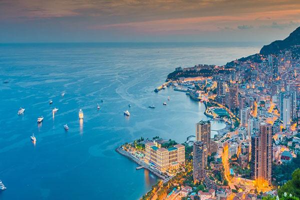 ویزای خودحمایتی موناکو