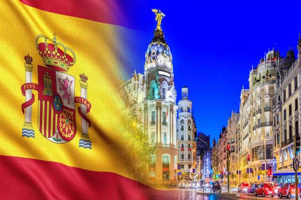 اخذ اقامت سرمایهگذاری اسپانیا