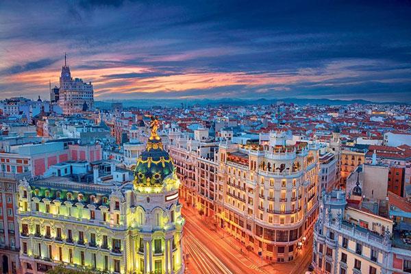 اقامت سرمایه گذاری اسپانیا با 500 هزار یورو