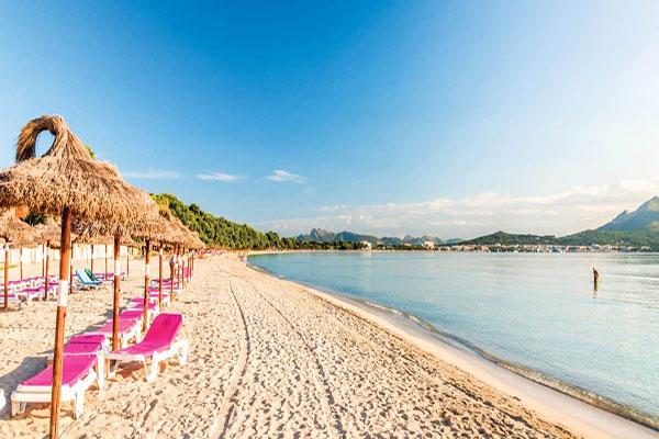 با اقامت سرمایه گذاری اسپانیا در سواحل زیبای اروپا زندگی کنید