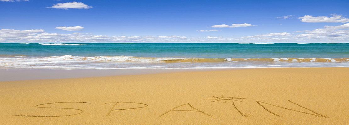با اقامت اسپانیا در زیبباترین سواحل این کشور زندگی کنید