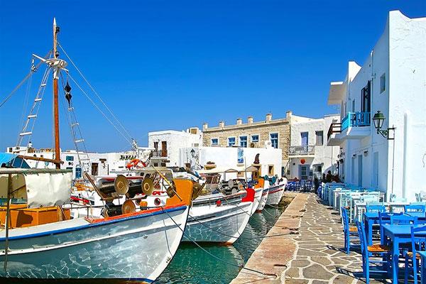 خرید ملک در یونان چه مزایایی دارد؟