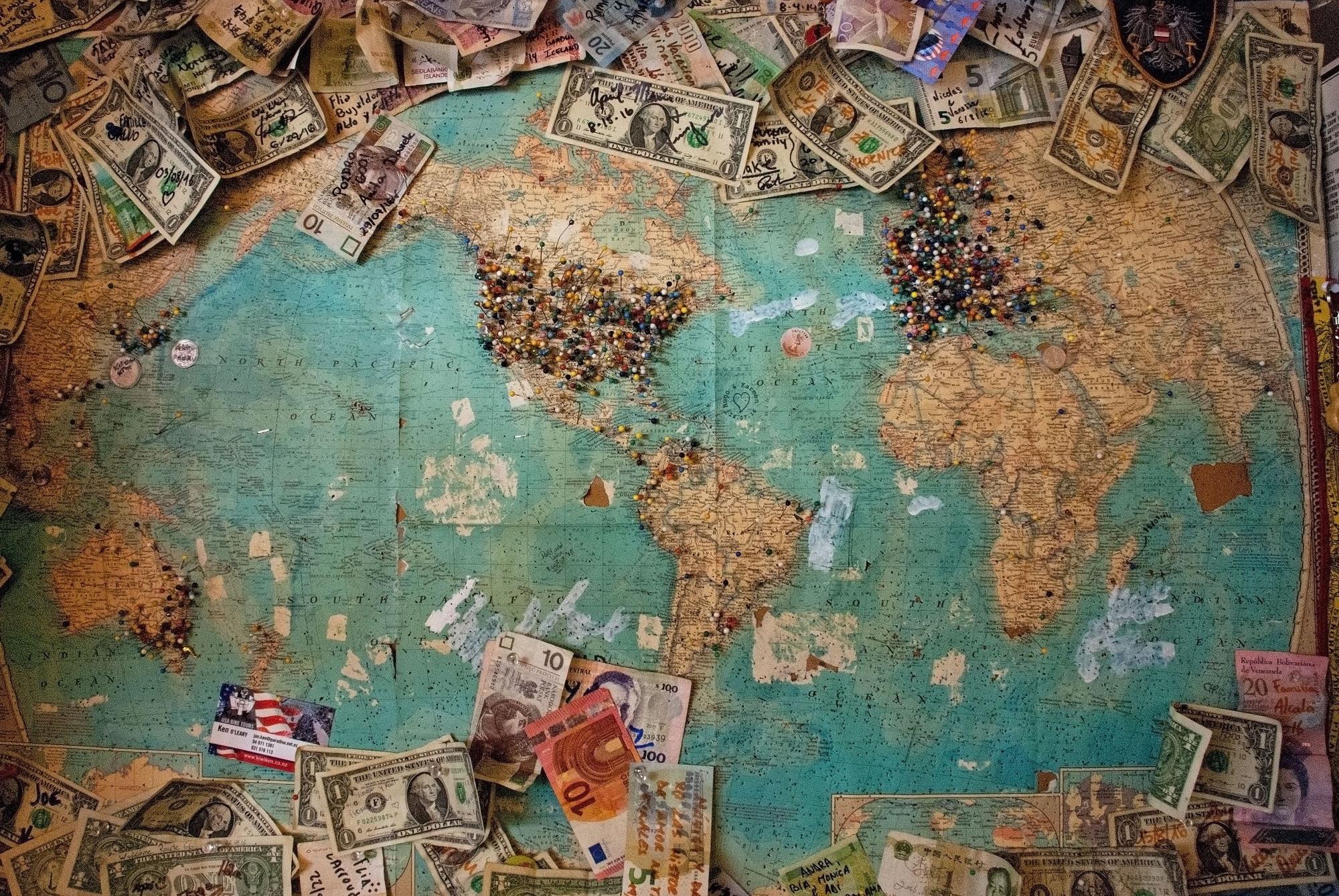 با ویزای خود حمایتی در اروپا زندگی کنید