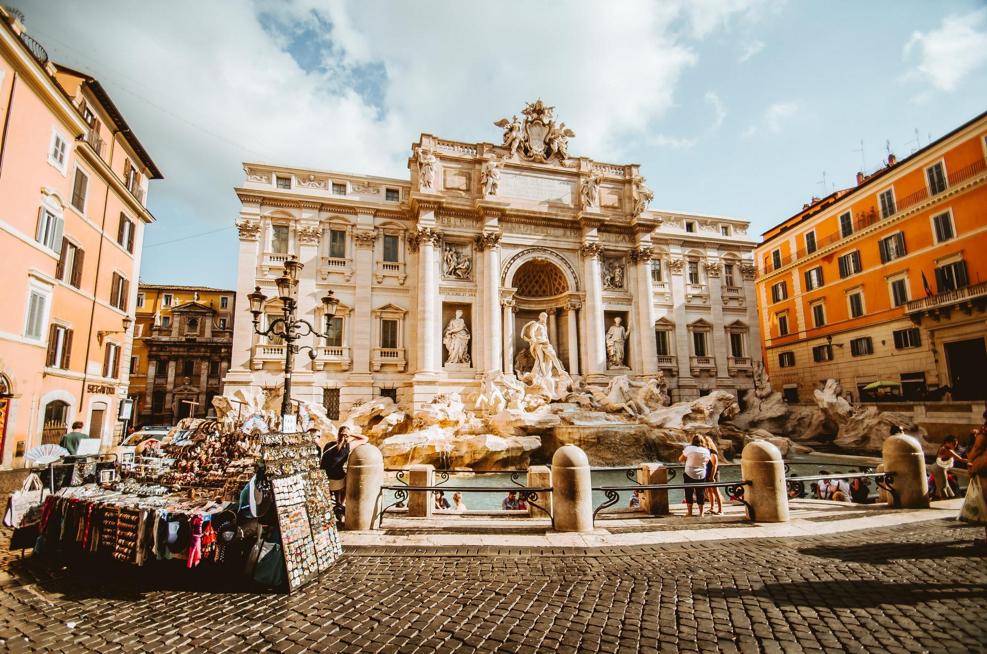 مزایای اقامت تمکن مالی ایتالیا
