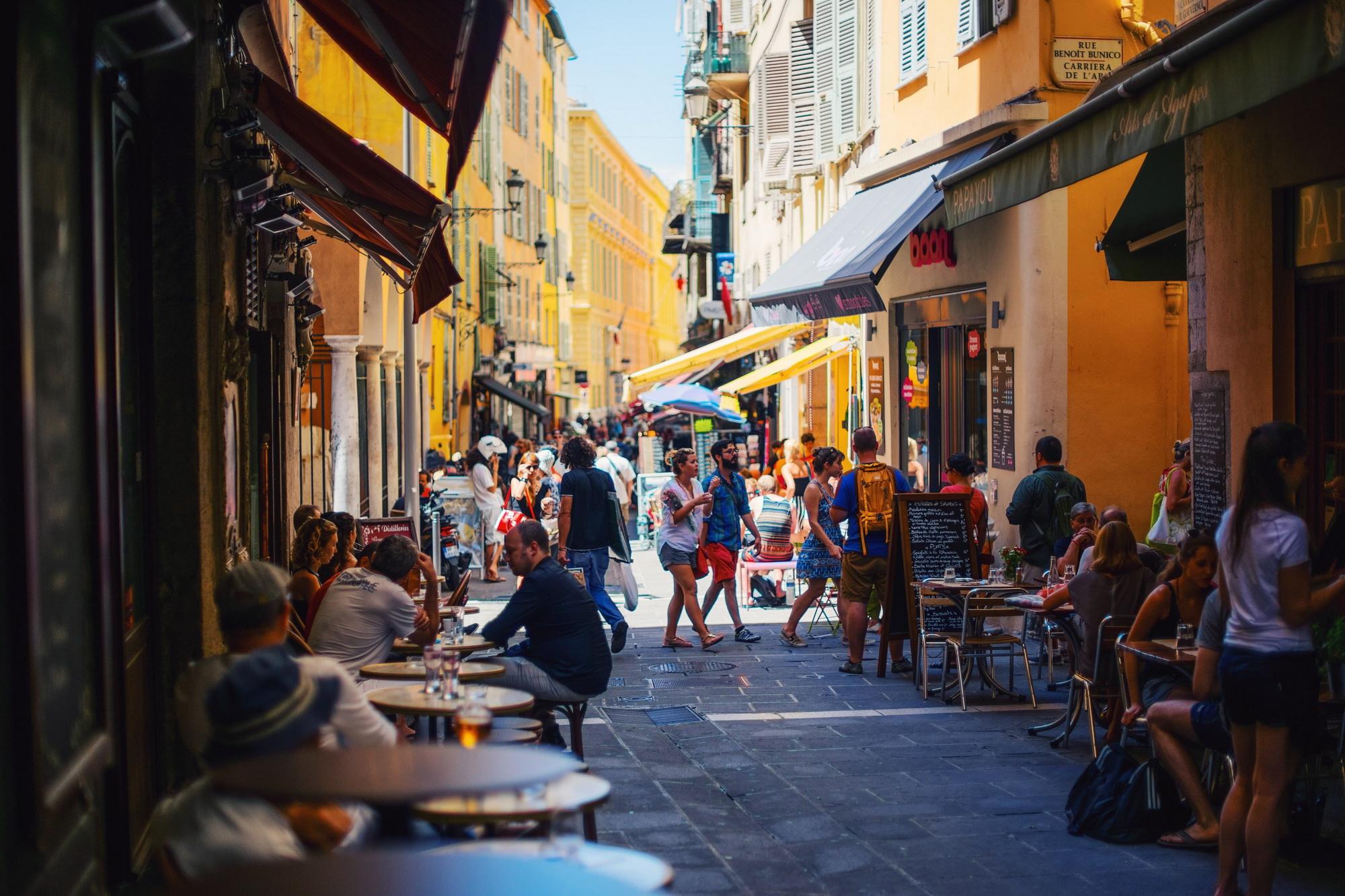 هزینه زندگی در نیس فرانسه