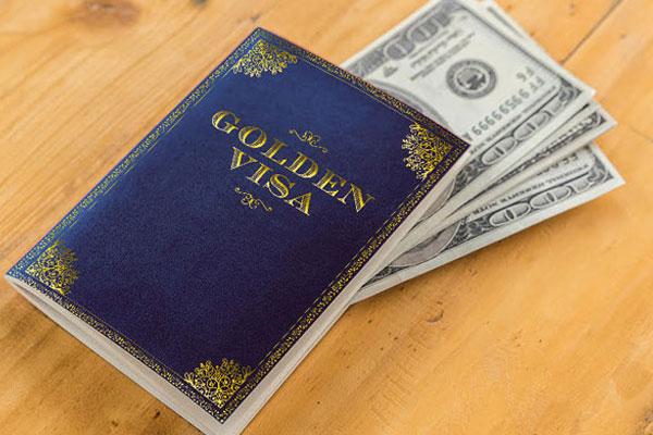 سرمایه گذاری برای دریافت ویزای طلایی