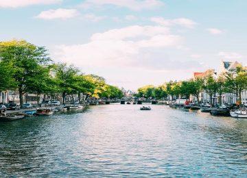 ساده ترین راه اخذ اقامت اروپا