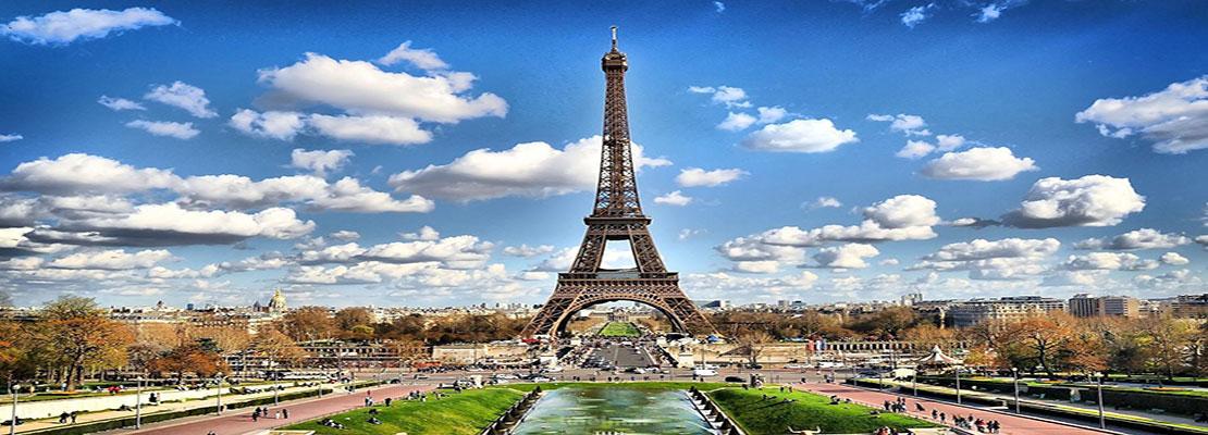 چگونه اقامت خودحمایتی فرانسه بگیریم؟