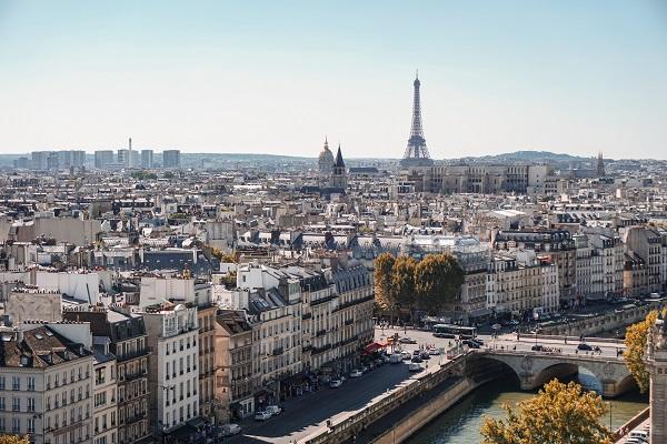اقامت اروپا با سرمایهگذاری در فرانسه
