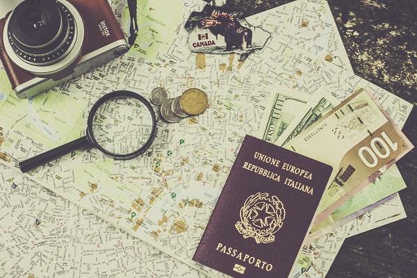 انواع ویزای شینگن برای ورود به اروپا