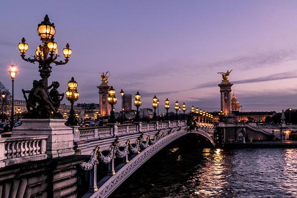 آسانترین راه اقامت در فرانسه