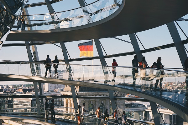 ویزای کارآفرینی آلمان