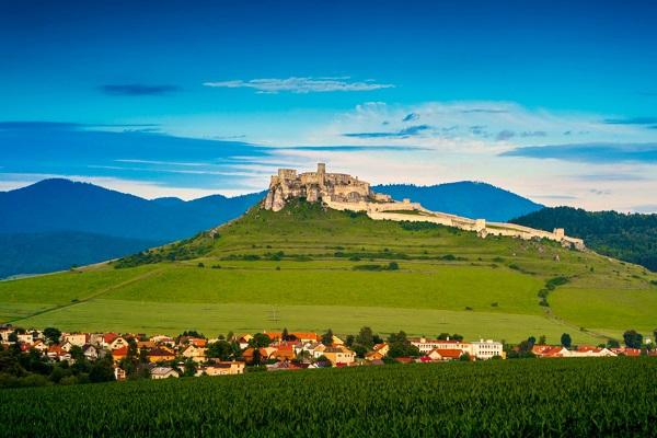 سفر به بهشت اروپا با اقامت کارآفرینی اسلواکی