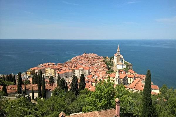 اقامت اسلوونی با ثبت شرکت مسیری کوتاه برای رسیدن به اقامت اروپا