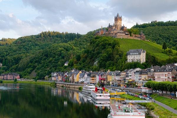 اقامت اروپا با ویزای کارآفرینی آلمان