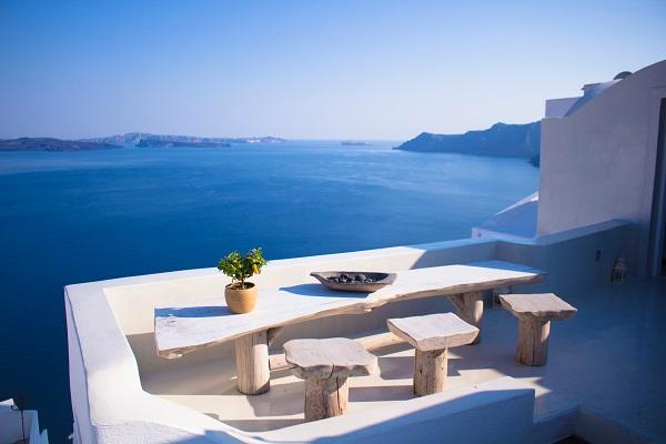 اقامت اروپا با خرید ملک در یونان
