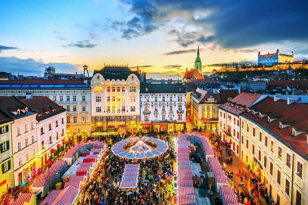 آیندهای روشن با ویزای کارآفرینی اروپا