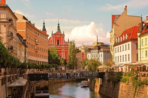 رسیدن به اروپا با دریافت اقامت اسلوونی از طریق ثبت شرکت