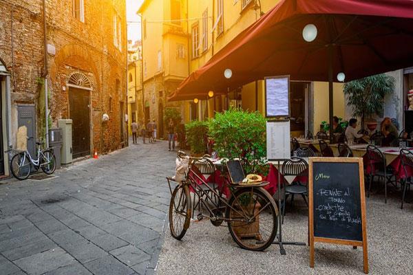 اقامت دائم ایتالیا با اخذ بلوکارت ایتالیا