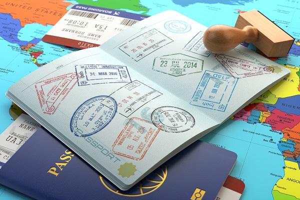 دریافت پاسپورت دوم