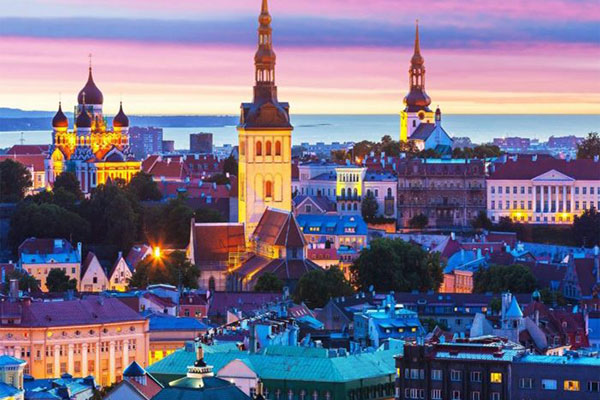 اقدام برای اخذ اقامت استونی