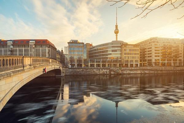 آسانترین مسیر اخذ اقامت کارآفرینی آلمان
