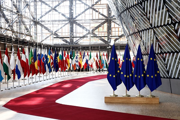 مزیت دریافت پاسپورت دوم اروپایی