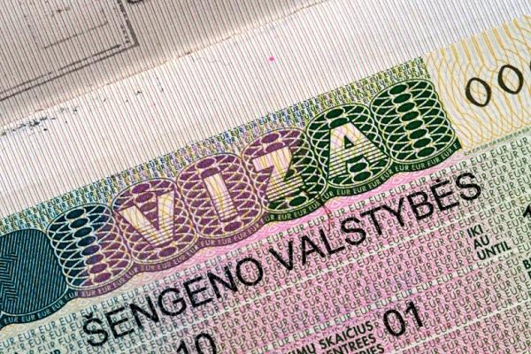 ویزای آسان اروپا از طریق trp