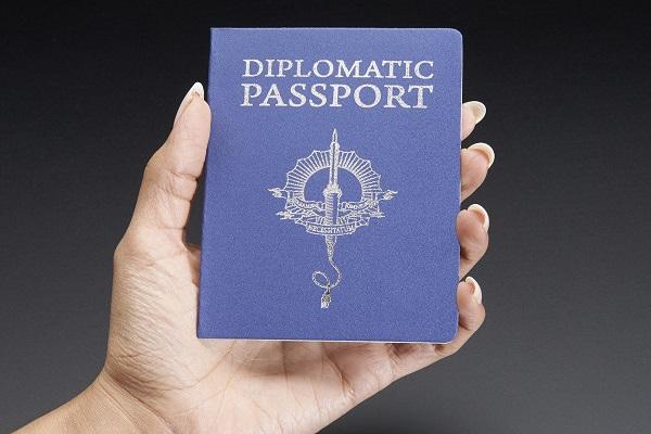 اخد ویزا و تفاوت آن با پاسپورت