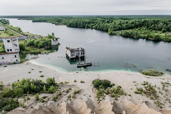 فردایی بهتر با اخذ اقامت استونی