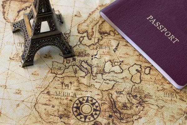 اقامت اروپا یا trp چیست؟