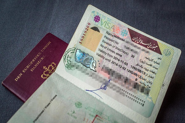 محل صتدور و تمدید پاسپورت کجاست؟