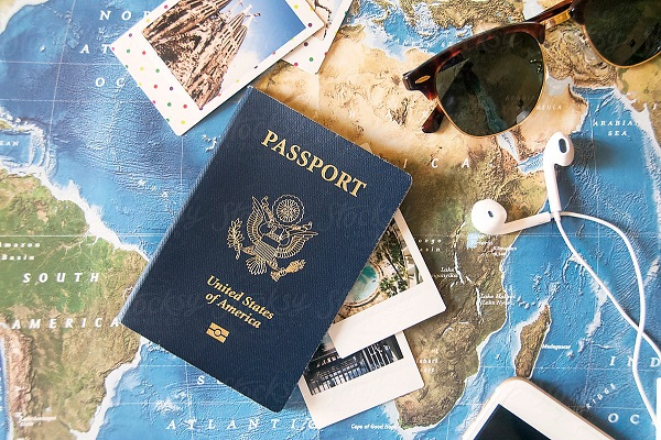 چند گام ساده برای دریافت و تمدید پاسپورت