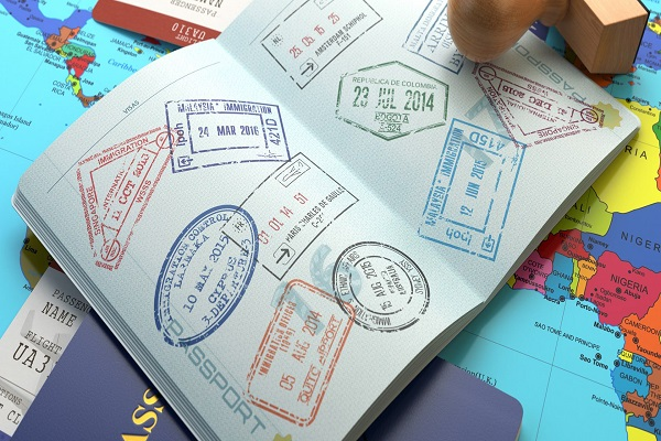 موانع دریافت صدور و تمدید پاسپورت