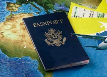 سادهترین راه برای دریافت پاسپورت دوم