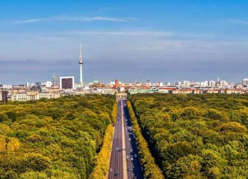 سرمایهگذاری کنید و اقامت آلمان بگیرید